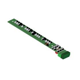 001EM4001 Scheda Elettronica A Led Per Luce Di Cortesia