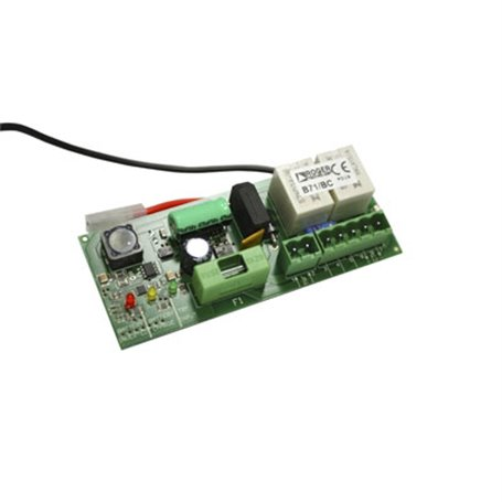 B71/BC ROGER Scheda carica batterie per controller digitali Brushless