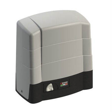 BG30/1404/R ROGER Motoriduttore Brushless Reversibile Ad Uso Super Intensivo 1400 Kg