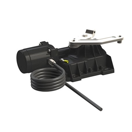 R21/362SUB ROGER Motoriduttore Interrato 230V Irreversibile Ver Sub Anta Fino A 3,5 M