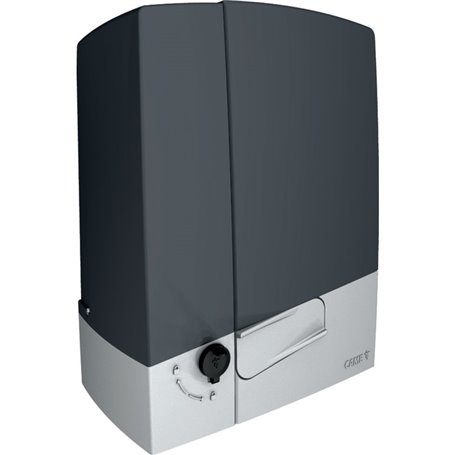 801MS-0250 Automazione 24V Per Cancelli Scorrevoli Fino A 1000 Kg Rapid