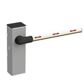 BI/008 ROGER Barriera Bionik Fino A 8 M Brushless con Centrale Alimentazione 220V