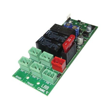806SA-0080 Scheda Carica Batterie Emergenza