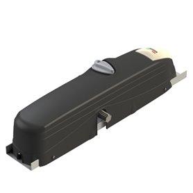 R41/830 ROGER Motoriduttore Elettromeccanico 230Vac Irreversibile Veloce Per Porte Basculanti 8 Mq