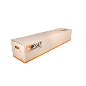 KIT R20/310 ROGER Kit R20 Attuatore Elettromeccanico Irreversibile 230Vac - Corto Veloce Anta Fino A 2,5 M