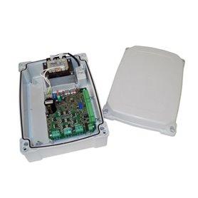 B70/2B/BOX ROGER Quadro Comando Digitale 2 Motori Brushless Basculante