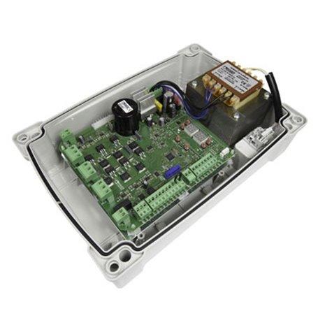 EDGE1/BOX/115 ROGER Controller Digitale 36V Per La Gestione Di 2 Motori Brushless In Contenitore Plastico Alimentazione 115V