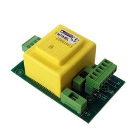H70/EL ROGER Modulo Elettroserratura 12V per Quadro Comando