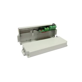 B71/BC/BOX ROGER Carica Batterie In Contenitore Plastico