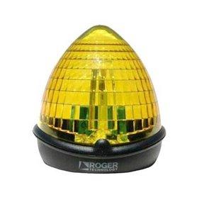 R92/LED24 ROGER Lampeggiante Led 24V