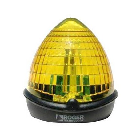 R92/LED230 ROGER Lampeggiante Led 230V
