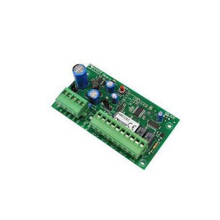H85/DEC ROGER Scheda decoder per selettori a tastierino