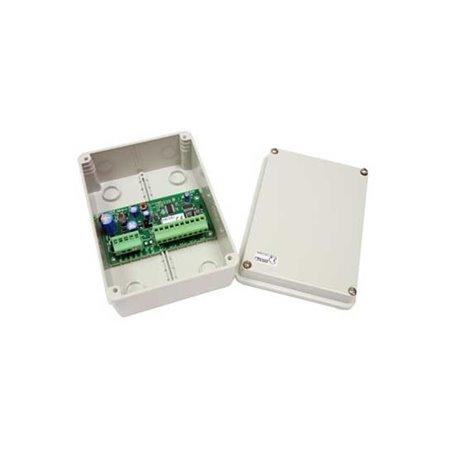 H85/DEC/BOX ROGER Scheda decoder per selettori a tastierino