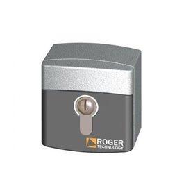 R85/60EAE ROGER Selettore Da Esterno In Alluminio