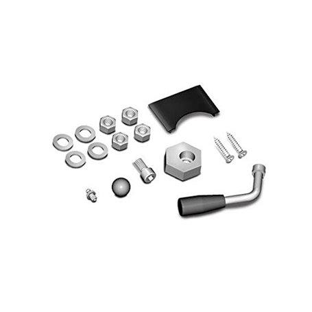 KT207 ROGER Confezione Standard Accessori