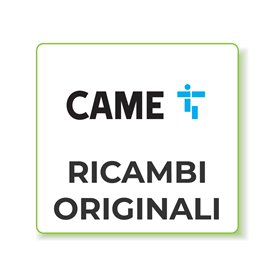119RIG223 CAME Confezione N°20 Profili Copricava L2M