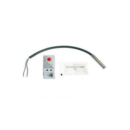 001RSDN003 Sistema Di Riscaldamento Automazioni Per Cancelli Scorrevoli