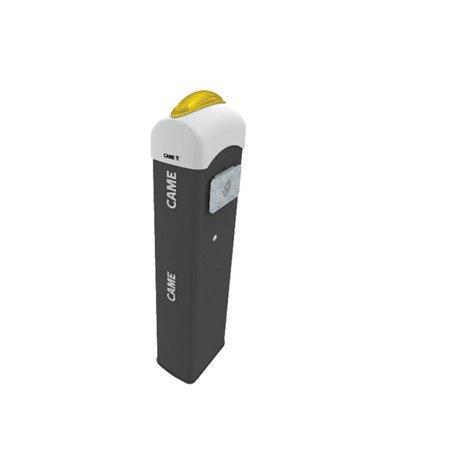 001G3000SX Barriera Sinistra In Acciaio Zincato E Verniciato Con Predisposizione Per Accessori