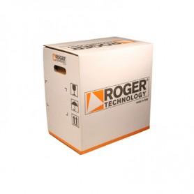 KIT H30/650 ROGER Kit Motoriduttore Per Scorrevoli 600 KG 220 V