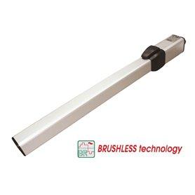 10401115 SEA HALF TANK 270 AC 36V BR (brushless) Operatore oleodinamico per cancelli a battente fino a 7 mt