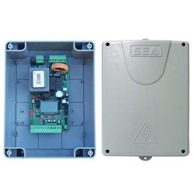23001158 SEA GATE 1 DG centrale per 1 motore a 230v