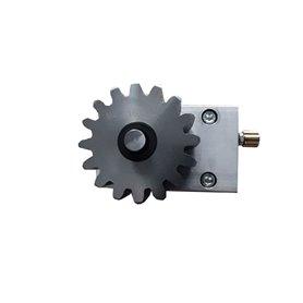 12711290 SEA Dispositivo idraulico per aperture in salita pendenza max 5° - 1500 kg