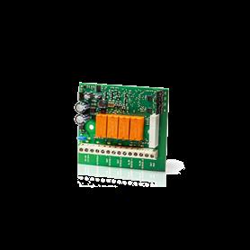 SCHED2 Scheda di controllo resistivo 8,2KOhm grado di protezione 2 SCHEDA CONTROLLO CCE
