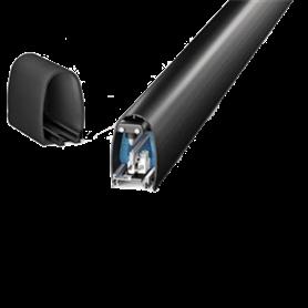 COMPACND2000 Dispositivo di Protezione Tecnologia a gomma Conduttiva Lungh.2000 mm COMPATTA CND CCE