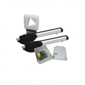 IN-R20 INTEGRA Kit per automazione con Anta Fino A 2,5 M