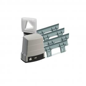 IN-H30 INTEGRA Kit Automazione Scorrevole 230Vac Fino 600 Kg