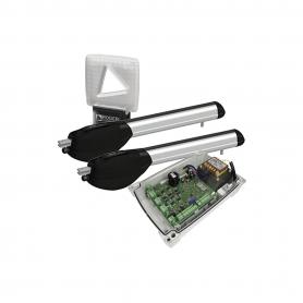 IN-BE20 INTEGRA Kit Automazione Per Battenti Fino A 5 M