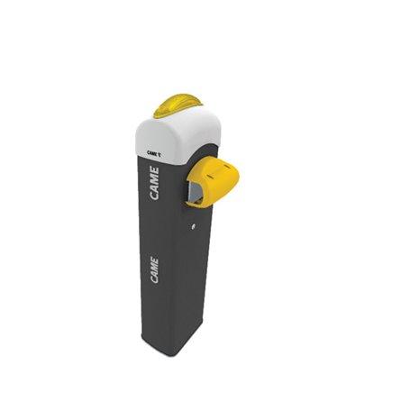 001G4040E Barriera Con Encoder In Acciaio Zincato E Verniciato  Con Predisposizione Per Accessori