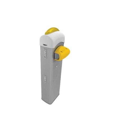 001G4040IE Barriera Con Encoder In Acciaio Aisi 304 Satinato  Con Predisposizione Per Accessori