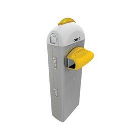 001G2080IE Barriera Con Encoder In Acciaio Aisi 304 Satinato Con Predisposizione Per Accessori