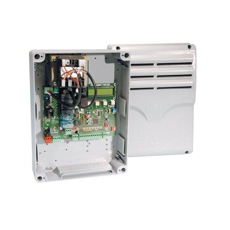 002ZL80 Quadro Comando Multifunzioni Con Display Grafico Di Programmazione