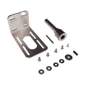 001C008 Accessori Per Portoni Sezionali Con Diametro 40 Mm