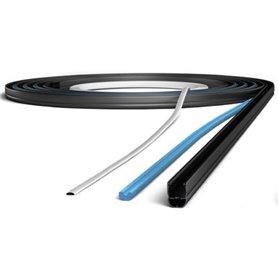 MINIROLLBOX CCE Kit 20 M Gomma Protettiva Sensibile Mini Con Tecnologia Conduttiva