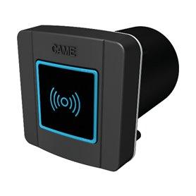 806SL-0120 Sensore Transponder Per Tessere Portachiavi E Tag Con Protocollo Manchester Da Incasso Retroilluminazione Blu