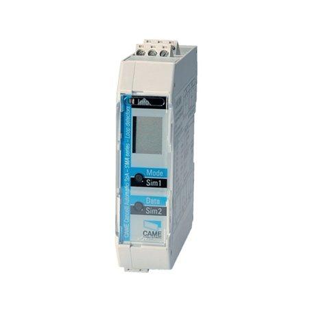 009SMA Sensore A Rilevamento Magnetico Monocanale