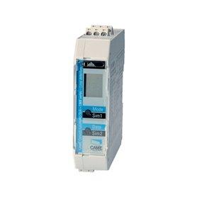 009SMA2 Sensore Magnetico Bicanale Per Rilevamento Masse Metalliche