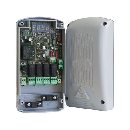 806RV-0010 Modulo Radio Quadricanale A 24 V