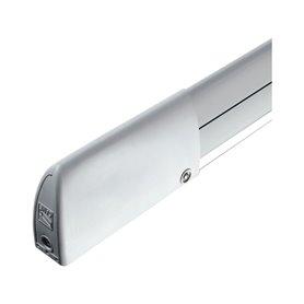 001DFWN1700 Profilo Di Sicurezza In Gomma A Contatto Meccanico L 1.7 M