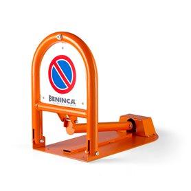 VE.SOM BENINCA Automatismo per la salvaguardia del parcheggio privato (versione manuale)