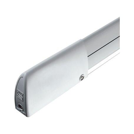 001DFWN2500 Profilo Di Sicurezza In Gomma A Contatto Meccanico L 2,5 M
