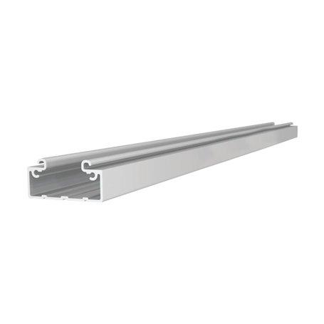 009RV117H Profilo In Alluminio L 2000Mm