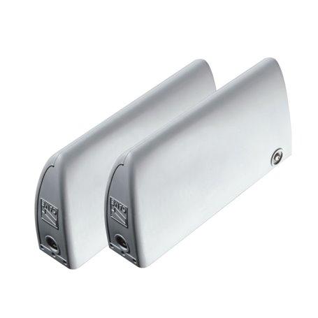 001TMFW Confezione Di Tappi E Meccanismo Per Profilo Di Sicurezza