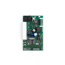 ONE.2WI BENINCA Ricevitore 433,92 MHz con alimentazione 12÷28 Vdc / 21÷28 Vac, 2 canali con triplice codifica