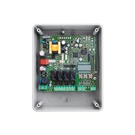 ONE.4WB BENINCA Ricevitore 4 canali con alimentazione wide range (115÷230 Vac) dotato di triplice codifica