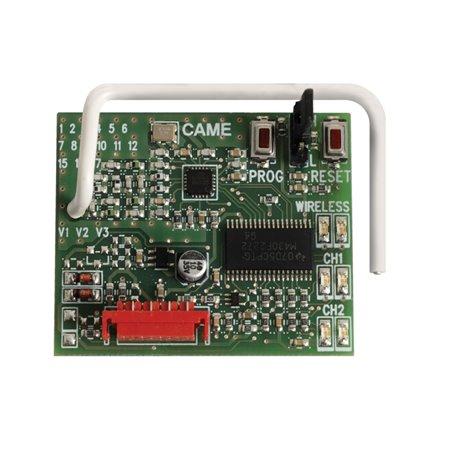 806SS-0040 Ricevente Ad Innesto Wireless