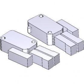 119RIR083 CAME Confezione 10 Pezzi Microinterruttori A